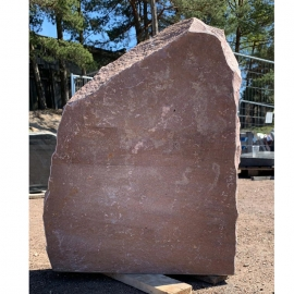 Hauakivi NR61- 57x69x15 cm- ainult materjal