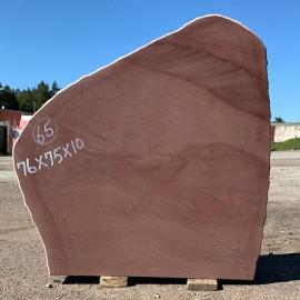 Hauakivi NR65- 76x75x10 cm - ainult materjal