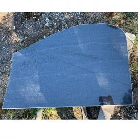 Памятники NR80- 64x96x18 cm  только материал