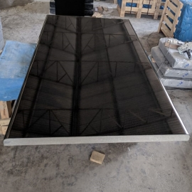 Гранитная плита 100x180x5 cm   - только материал