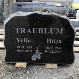 50x70 cm  - Надгробный камень и гравировка