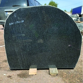 Памятники NR1 - 84x67x13cm- только материал