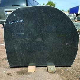 Hauakivi 84x67x13 cm  - ainult materjal