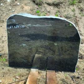 Памятники NR3 - 67x85x10cm - только материал