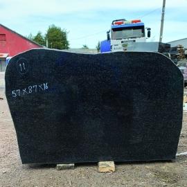 Памятники NR11 - 57x87x16cm - только материал