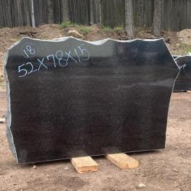Hauakivi 18- 52x78x15 cm - ainult materjal