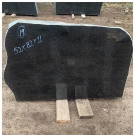 Hauakivi 19 - 52x82x11 cm - ainult materjal