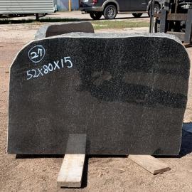 Hauakivi NR27- 52x80x15cm - ainult materjal