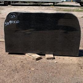 Hauakivi NR28 - 50x90x20cm - ainult materjal