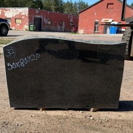 Памятники NR32 -50x80x20cm только материал