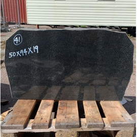 Hauakivi Nr41 -50x99x19 cm - ainult materjal