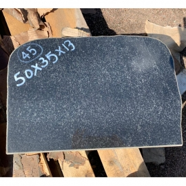 Hauakivi Nr45-35x50x13 cm - ainult materjal
