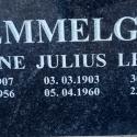 Lisa tekst kivile kohapeal (kohe kalmistul)
